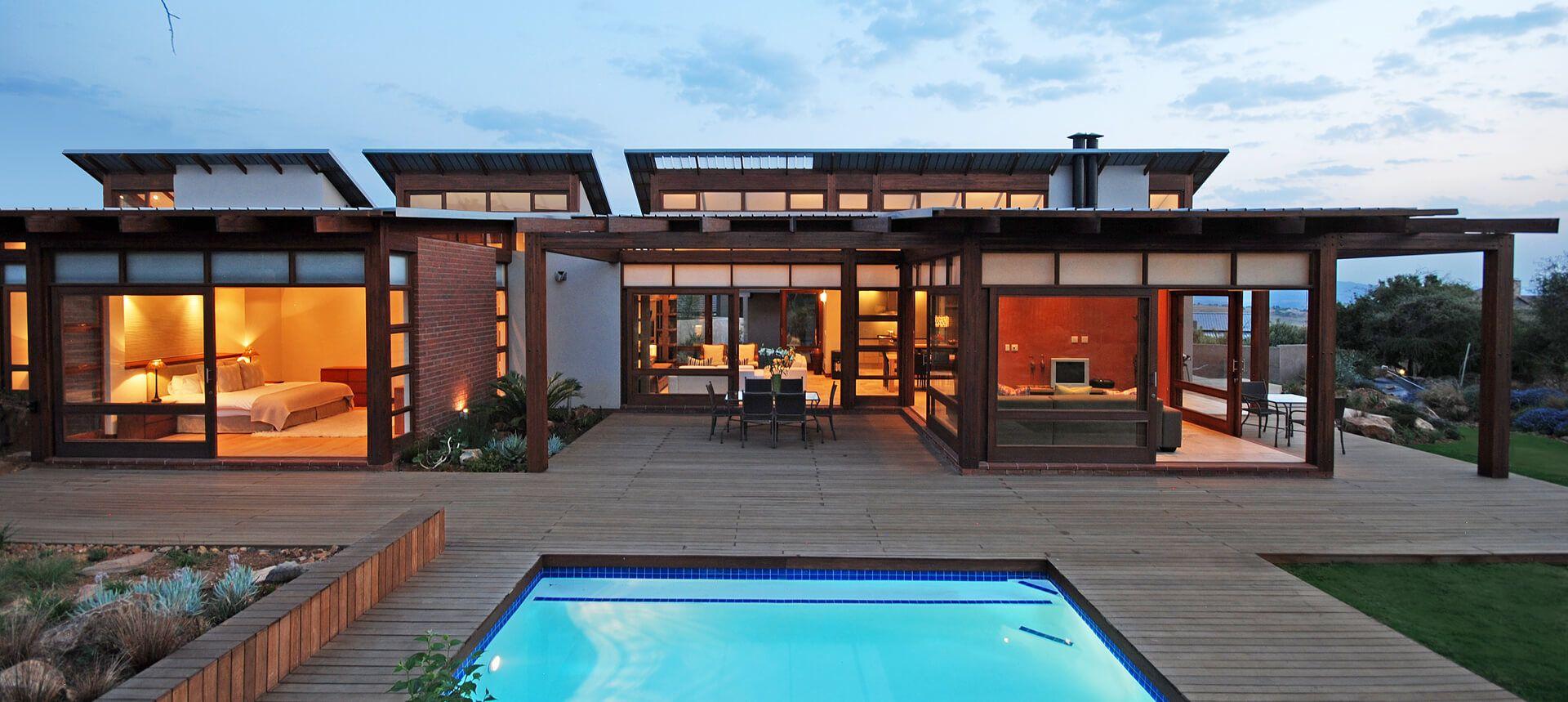 Architects Johannesburg South Africa Hugo Hamity Architect